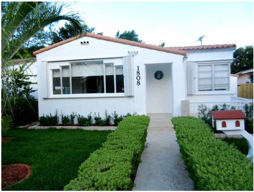 5 Best Miami Beach Single Family Home Deals Miami Beach